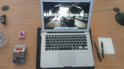 MacBook Air 13インチ